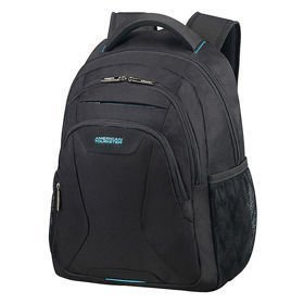 "American Tourister At Work Laptop Backpack plecak miejski do pracy na laptop 13,3"" - 14,1"""
