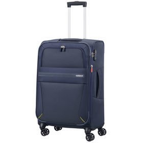 American Tourister Summer Voyager średnia walizka