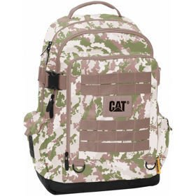 CAT Caterpillar Combat plecak miejski - laptop do 15,6""
