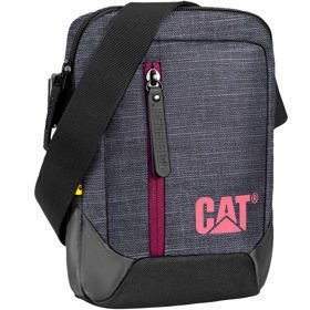 CAT Caterpillar The Project Fashion Edition torba na ramię / saszetka - tablet 7""