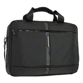 Wall Street torba na laptop do 15,6""