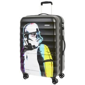 American Tourister Palm Valley Star Wars duża walizka