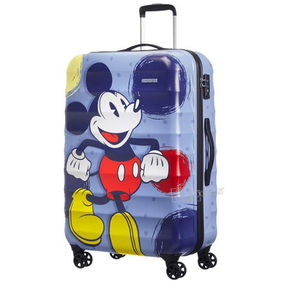 American Tourister Palm Valley Disney duża walizka