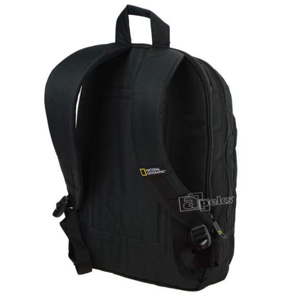 National Geographic N00711 plecak miejski na laptop do 17""