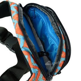 Dakine Women's Hip Pack Wallflower saszetka biodrowa nerka