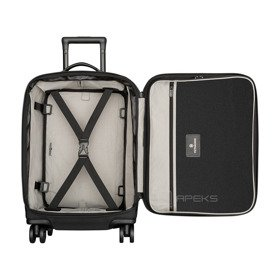 "Victorinox Lexicon 2.0 Dual-Caster Global Carry-On mała walizka kabinowa / laptop 17"" tablet 10''"