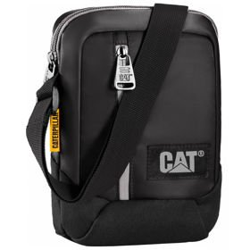 Caterpillar JUMBO torba na ramię - tablet 7'' CAT / czarna