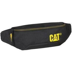 Caterpillar The Project Waist Bag saszetka biodrowa / nerka CAT / czarna