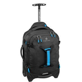 Eagle Creek Load Warrior International Carry-On torba podróżna na kółkach 20/53 cm / Black