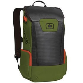 Ogio Clutch Green plecak na laptop 15''