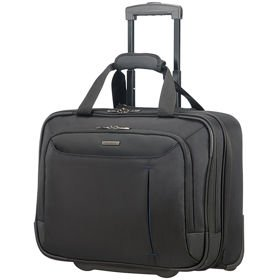 92bf1af32f4ad Samsonite Guardit Up mała walizka kabinowa 20/45 cm / pilotka na laptopa  15, ...
