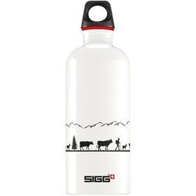 Sigg Design butelka 0.6L / Swiss Craft