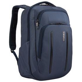 """Thule Crossover 2 Backpack 20L plecak na laptop 14"""" i tablet 10,1"""" / granatowy"""