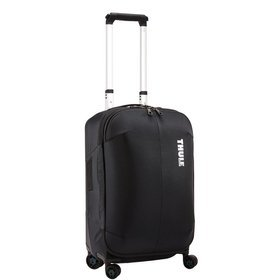 Thule Subterra Carry On Spinner mała walizka kabinowa 55 cm / Black