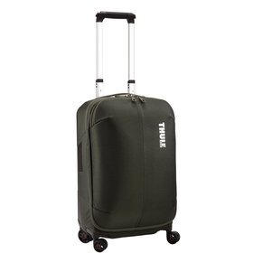 Thule Subterra Carry On Spinner mała walizka kabinowa 55 cm / Dark Forest