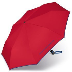 United Colors of Benetton Mini AC 56603 parasol krótki składany / Red