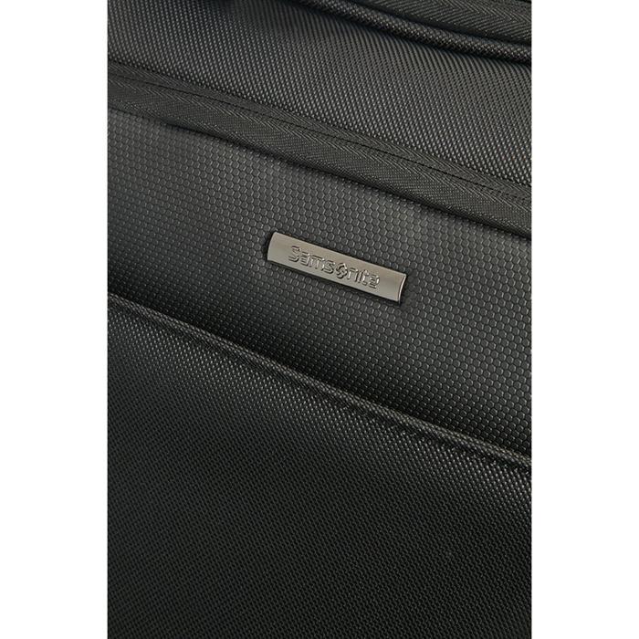 "Samsonite Guardit Up torba na ramię na laptopa 15,6"" / na tablet 10,1"" / czarna"