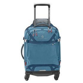 Eagle Creek Gear Warrior AWD International Carry-On torba podróżna na kółkach / walizka kabinowa 19,5/55 cm / niebieska