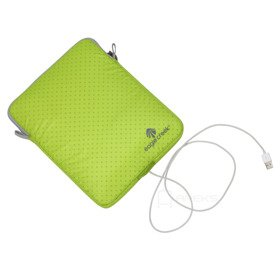 "Eagle Creek Specter Tablet Sleeve pokrowiec na tablet 9,7"" / zielony"