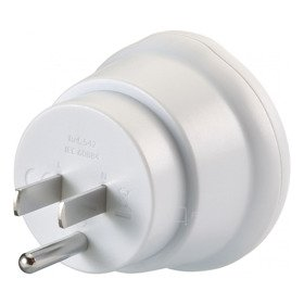 Go Travel DG/542 adapter sieciowy z EU do USA