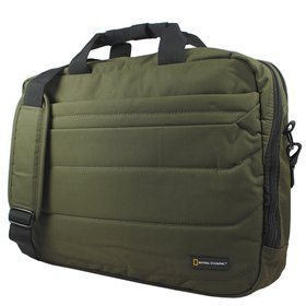 National Geographic PRO torba na laptop 15,6'' / N00708.11 / khaki