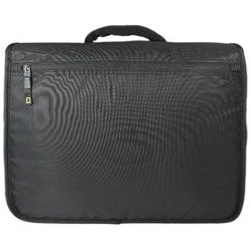 "National Geographic TRAIL torba na laptopa 15,6"" / RFID / N13407.06 czarna"