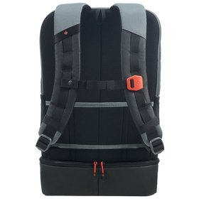 "Samsonite Hexa-Packs L miejski plecak na laptopa 15,6"" / Grey Print"